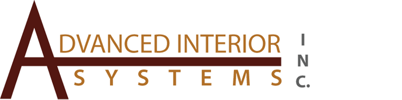 Advanced Interior Systems, Inc. Logo